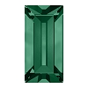 Swarovski 4501 Baguette Fancy Stone 7x3mm Emerald (720 Pieces)