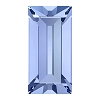 Swarovski 4501 Baguette Fancy Stone 7x3mm Light Sapphire (720 Pieces)