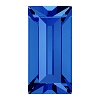 Swarovski 4501 Baguette Fancy Stone 7x3mm Sapphire (720 Pieces)