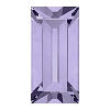 Swarovski 4501 Baguette Fancy Stone 4x2mm Violet (720 Pieces)