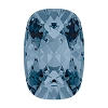 Swarovski 4568 Cushion Cut Rectangle Fancy Stone 14x10mm Denim Blue (72 Pieces)