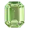 Swarovski 4610 Octagon Fancy Stone 14x10mm Peridot (144 Pieces)