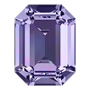 Swarovski 4610 Octagon Fancy Stone 14x10mm Tanzanite (144 Pieces)