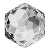 Swarovski 4683 Fantasy Hexagon Fancy Stone 14x15.8mm Crystal (24 Pieces)