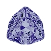 Swarovski 4706 Trilliant Fancy Stone 17mm Tanzanite