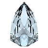Swarovski 4707 Slim Trilliant Fancy Stone 13.6x8.6 Crystal Blue Shade (72 Pieces)
