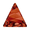Crystal Red Magma Unfoiled