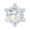 Swarovski 4753 Edelweiss Fancy Stone 18mm White Opal (24 Pieces)