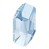 Swarovski 4773 Meteor Fancy Stone 14x7.5mm Crystal Blue Shade (72 Pieces)