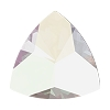 Swarovski 4799 Kaleidoscope Triangle Fancy Stone 9.2x9.4mm Crystal AB (48 Pieces)