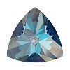 Swarovski 4799 Kaleidoscope Triangle Fancy Stone 6x6.1mm Crystal Royal Blue DeLite (144 Pieces)