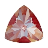 Swarovski 4799 Kaleidoscope Triangle Fancy Stone 6x6.1mm Crystal Royal Red DeLite (144 Pieces)