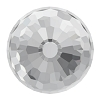 Swarovski 4869 Disco Ball Fancy Stone 4mm Crystal Cal (480 Pieces)