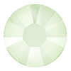 Swarovski 2038 Hot Fix Xilion Flatback Rhinestones SS10 Crystal Powder Green (1,440 Pieces)