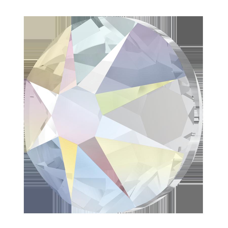 cc29b499a Swarovski Rhinestones 2088 Crystal AB SS24 | HarMan