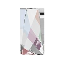 Swarovski Flatbacks 2770 Crystal Ab 12x7mm Harman