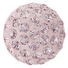 Swarovski 86601 Cabochon Pave Flatback Rhinestones 10mm Light Rose