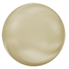 Swarovski 5860 Crystal Coin Pearl 10mm Light Gold (100 Pieces)