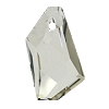 Swarovski 6670 De-Art Pendant 50mm Crystal Silver Shade