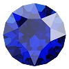 Swarovski 1028 Xilion Pointed Back Chaton PP10 Majestic Blue (1,440 Pieces)