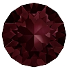Swarovski 1028 Xilion Pointed Back Chaton PP 9 Burgundy  (1,440 Pieces)
