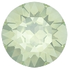Swarovski 1088 Xirius Pointed Back Chaton PP18 Chrysolite Opal