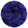Swarovski 1088 Xirius Pointed Back Chaton PP24 Dark Indigo