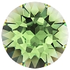 Swarovski 1028 Xilion Pointed Back Chaton PP13 Peridot (1,440 Pieces)