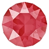 Swarovski 1088 Xirius Pointed Back Chaton SS29 Crystal Royal Red
