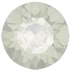 Swarovski 1028 Xilion Pointed Back Chaton PP3 White Opal (1,440 Pieces)
