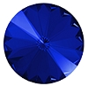 Swarovski 1122 Rivoli 12mm Majestic Blue