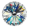 Swarovski 1122 Rivoli 16mm Crystal