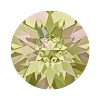 Swarovski 1188 Xirius Pointed Chaton SS17 Crystal Luminous Green (1,440 Pieces)