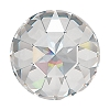 Swarovski 1201 Large Chaton 27mm Crystal (Unfoiled) (24 Pieces)
