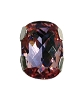 Swarovski 11504 Classic Baguette Single Stone Setting