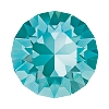 Swarovski 1088 Xirius Pointed Back Chaton SS39 Light Turquoise