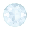Swarovski 1088 Xirius Pointed Back Chaton SS39 Crystal Powder Blue