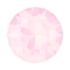 Swarovski 1088 Xirius Pointed Back Chaton PP24 Crystal Powder Rose