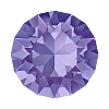 Swarovski 1088 Xirius Pointed Back Chaton SS39 Tanzanite