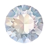 Swarovski 1088 Xirius Pointed Back Chaton SS39 White Opal