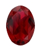 Swarovski 4120 Oval Fancy Stone 6x4mm Scarlet Ignite (360 Pieces)