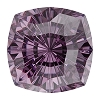 Swarovski 4460 Mystic Square Fancy Stone 10mm Iris (48 Pieces)