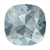 Swarovski 4470 Cushion Cut Square Fancy Stone 8mm Aqua Ignite