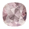 Swarovski 4470 Cushion Cut Square Fancy Stone 8mm Light Rose Ignite(72 Pieces)