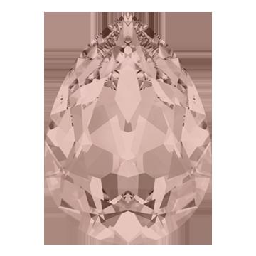 042585f559c3 Swarovski 4320 Fancy Stones Vintage Rose 18x13mm