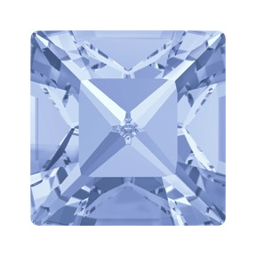 Swarovski 4428 Xilion Square Fancy Stone 2mm Light Sapphire (1,440 Pieces)