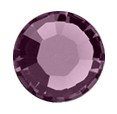 Swarovski 1128 Channel SS29 Amethyst Unfoiled (360 Pieces)