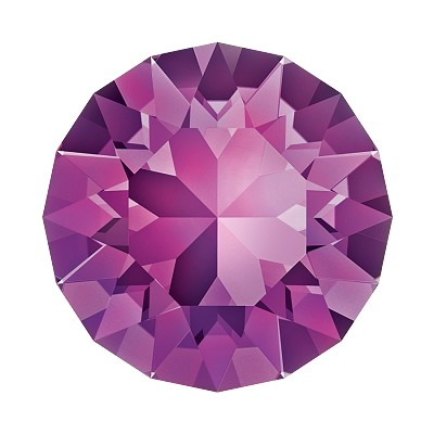 Swarovski 1088 Xirius Pointed Back Chaton PP16 Amethyst (1,440 Pieces)