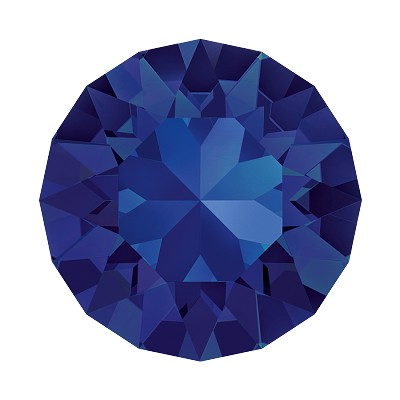 Swarovski 1088 Xirius Pointed Back Chaton PP18 Dark Indigo